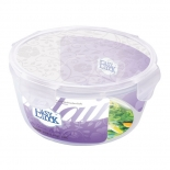 Children Plastic Food Storage Containers With Lids