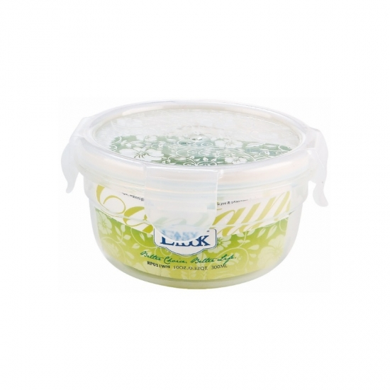Plastic Small Food Storage Containers