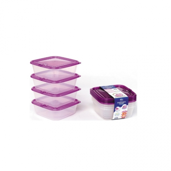 Food Safe Dishwasher Safe Stackable Cheap Food Containers