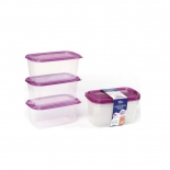 Cheap Children Freezer Safe Food Containers