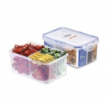Food Storage Containers For Freezing Food With Dividers