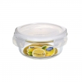 Easylock Glass Airtight Food Storage Containers