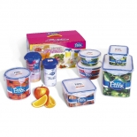 Freezable Food Storage Containers Sets