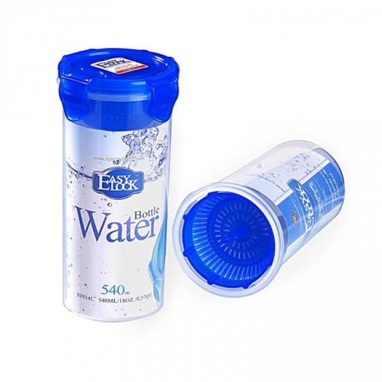 Food Grade Plastic Water Bottles