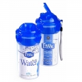 Easy Lock Brands PP Plastic Airtight Customized Water Bottle