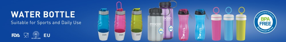 Easylock Water Bottle